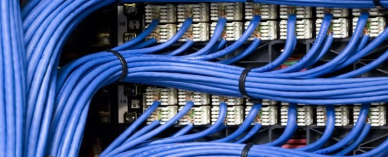 Structured Cabling & Networks - ESS on